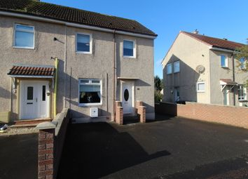 Thumbnail 3 bed terraced house for sale in Sherdale Avenue, Chapelhall, North Lanarkshire