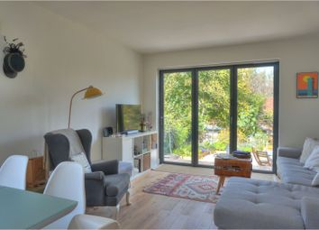 3 bed flat for sale in Rockliffe Avenue, Bath BA2