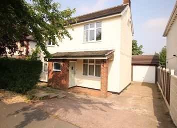 3 bed detached house to rent in Emery Avenue, Newcastle Under Lyme ST5