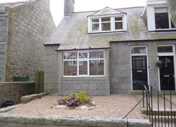Thumbnail 3 bed end terrace house to rent in Murray Terrace, Ferryhill, Aberdeen