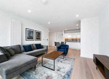 Thumbnail 3 bed flat for sale in North Woolwich Road, Royal Docks, London