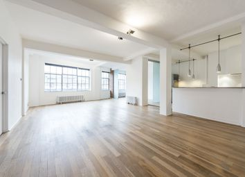 Thumbnail 2 bedroom flat for sale in St. John Street, Clerkenwell