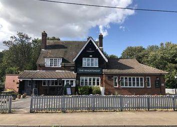 Thumbnail Pub/bar for sale in The Wheatsheaf, Stow Road, Cambridge, Cambridgeshire