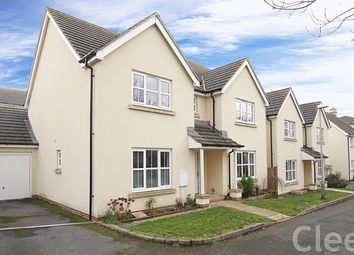 Thumbnail Detached house for sale in Goodrich Road, Cheltenham