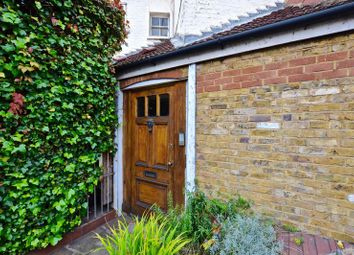 Thumbnail 1 bed flat to rent in Cleaves Almshouses, Old London Road, Kingston Upon Thames