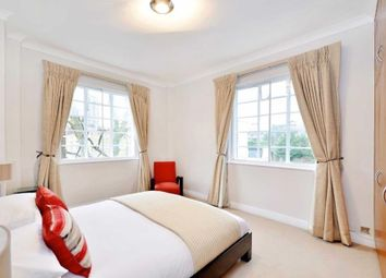 Thumbnail 3 bedroom flat to rent in Norfolk Road, London