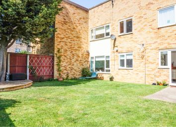 Thumbnail 3 bed end terrace house for sale in Medbourne Gardens, Peterborough