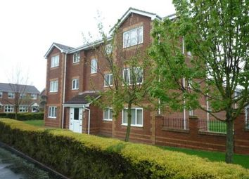Thumbnail 2 bed flat for sale in Oxbridge Way, Tameside, Tamworth, Staffordshire