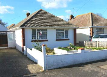 Thumbnail 2 bed bungalow for sale in Cedar Drive, Preston, Weymouth