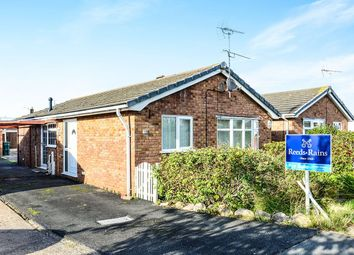 Thumbnail 3 bed bungalow for sale in Dulas Park, Kinmel Bay, Rhyl