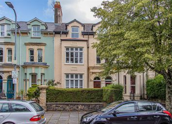 2 bed flat to rent in East Grove, Roath, Cardiff CF24