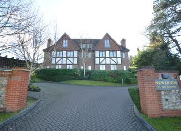 Thumbnail 2 bed flat for sale in Newlands, Tadworth