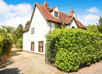 Thumbnail 6 bed detached house for sale in Brook Street, Great Bardfield, Essex