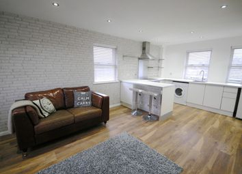 Thumbnail 1 bed flat to rent in Burnt Ash Road, London