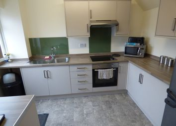 Thumbnail 2 bedroom terraced house to rent in Lilac Court, Swindon