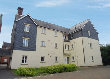 Thumbnail 2 bed flat for sale in Granica Close, Swindon, Wiltshire