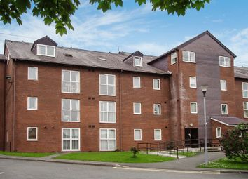 Thumbnail 2 bed flat for sale in Holyhead Road, Bangor