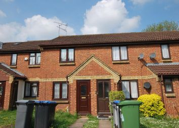 Thumbnail 2 bedroom terraced house for sale in Milford Gardens, Wembley