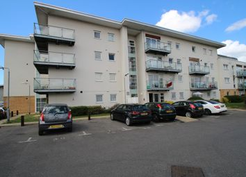 Thumbnail 2 bedroom flat for sale in Urban Base, Bircham Road, Southend-On-Sea