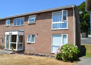 Thumbnail 2 bedroom property for sale in Pennine Gardens, Weston-Super-Mare