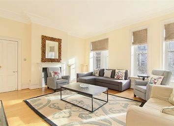 Thumbnail 4 bedroom flat to rent in Park Mansions, Knightsbridge, London