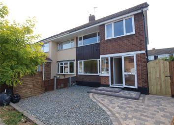 3 bed semi-detached house to rent in Romsey Way, Benfleet, Essex SS7