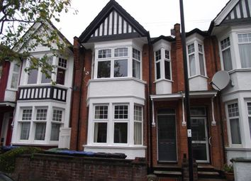 Thumbnail 2 bed flat to rent in Lightcliffe Road, Palmers Green
