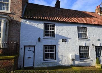 Thumbnail 2 bed terraced house to rent in Church Street, Filey