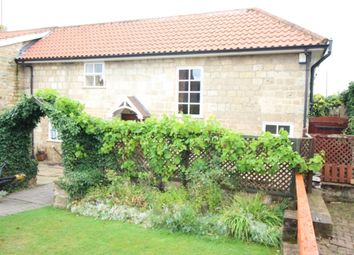 Thumbnail 3 bed barn conversion for sale in Forest Hill Park, Worksop