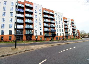 Thumbnail 1 bed flat for sale in Apex Apartment, West Green Drive, Crawley, West Sussex.