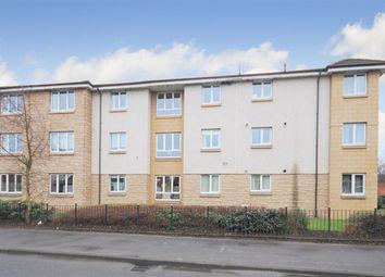 Thumbnail 2 bedroom flat for sale in Bridgend Gardens, Bathgate