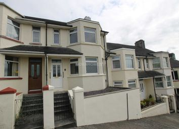 Thumbnail 3 bed terraced house for sale in Tamar Avenue, Keyham