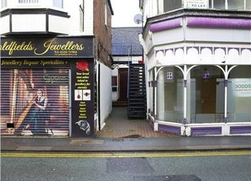 Thumbnail Retail premises for sale in Rear Abbey Court, Chester Street, Mold, Flintshire