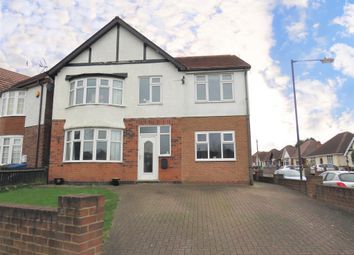 Thumbnail 4 bed detached house for sale in Alvaston Street, Alvaston, Derby