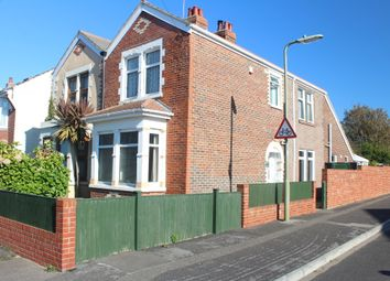 Thumbnail 2 bed semi-detached house for sale in Bentham Road, Gosport
