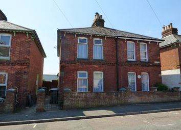 Thumbnail 2 bed property to rent in Ash Road, Newport