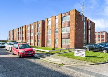 Thumbnail Flat for sale in Greystoke Court, 79 Clifton Drive, Blackpool, Lancashire