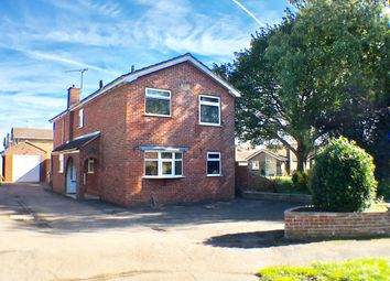 Thumbnail 3 bed detached house for sale in Sea Lane, Butterwick