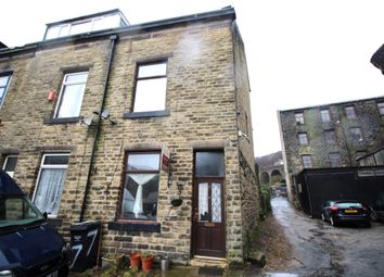 3 bed detached house for sale in Brewery Street, Todmorden, Lancashire OL14
