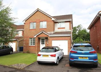 Thumbnail 4 bed detached house for sale in Brueacre Drive, Wemyss Bay, Inverclyde