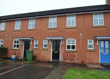 Thumbnail 2 bed terraced house to rent in Thompson Court, Purton, Swindon