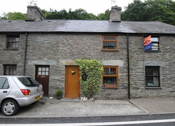 Thumbnail 3 bed terraced house for sale in Tanyfoel, Eglwys Fach, Machynlleth