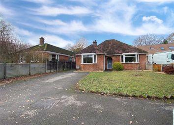 4 bed bungalow for sale in Fernhill Road, Farnborough, Hampshire GU14