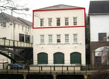 Thumbnail Office to let in Market Square, Antrim, County Antrim