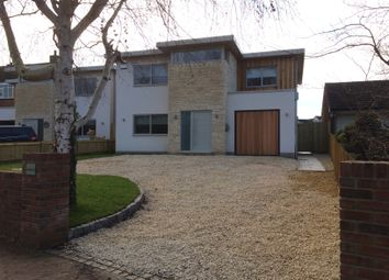 Thumbnail 5 bed detached house to rent in Farm Lane, Shurdington, Cheltenham
