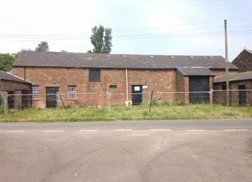 Thumbnail 10 bed barn conversion for sale in The Barns, Orchard Farm, Allerby, Cumbria