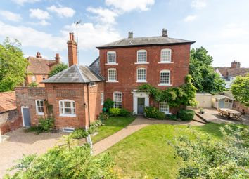 Thumbnail 5 bedroom detached house for sale in Fen Street, Nayland, Colchester