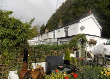 Thumbnail 2 bed end terrace house for sale in Ivy Terrace, Pontypridd