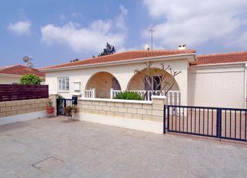 Thumbnail Bungalow for sale in Xylofagou, Larnaca, Cyprus