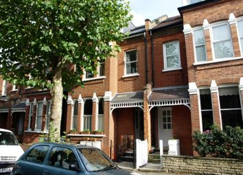 Thumbnail 2 bed flat to rent in Fortis Green Avenue, East Finchley